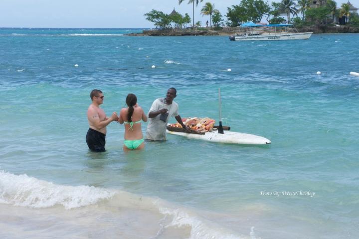 jamaica III